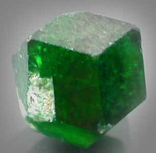 Irani Chrome Demantoid Garnet Top Faceting Rough Lot Mine