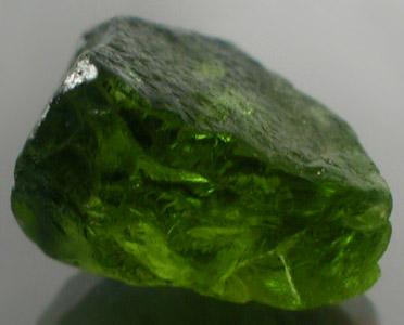 Mine Direct Ethiopian Peridot Top Faceting Rough Lot