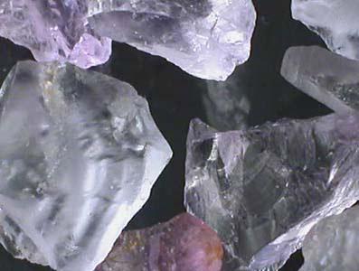 Mine Direct Pastel Purplie to Plum Afghan Hackmanite Ultra ...