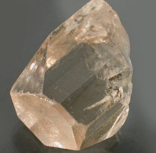 Mine Direct Pakistani Peachy Pink Topaz Faceting Rough Lot