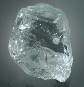 Mine Direct Gilgit Skardu Pakistani Silver to White Topaz Top Faceting Rough Lot!