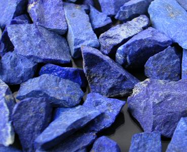 Mine Direct Lapis Lazuli For Top Cabbing From Badakshan